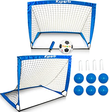 Soccer Net Bundle