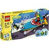 レゴ スポンジボブ SpongeBob Heroic Heroes of the Deep 3815 [並行輸入品]
