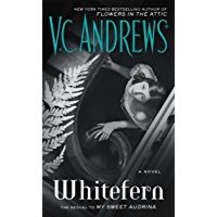 Whitefern (The Audrina Series Book 2)