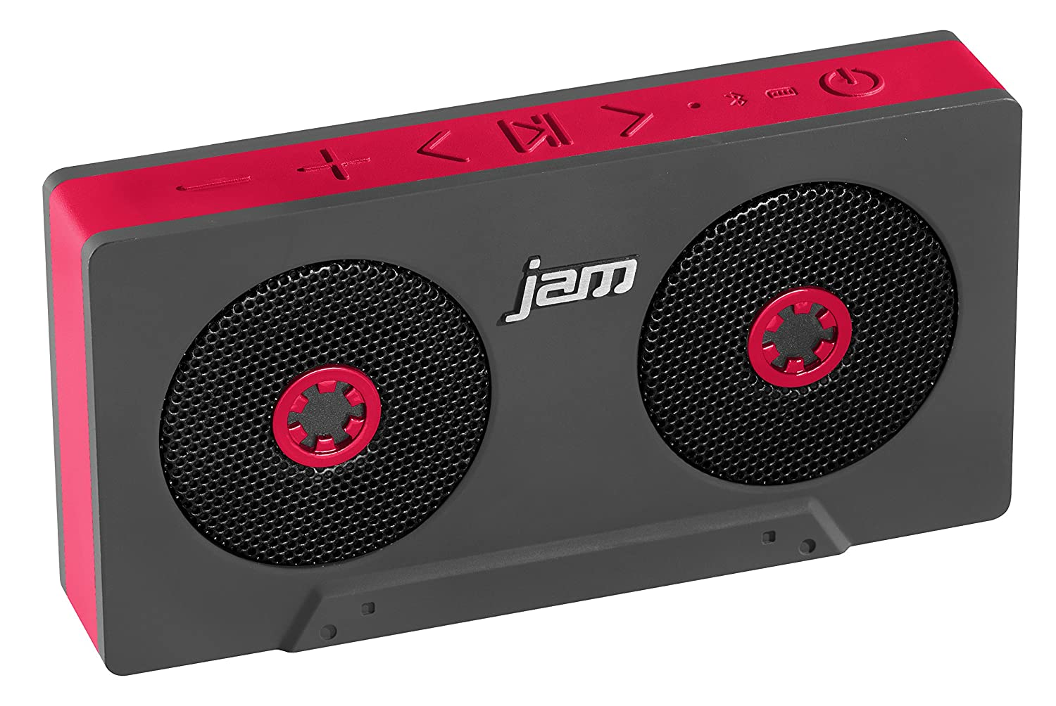 jbl bluetooth speakers walmart. amazon.com: jam rewind wireless speaker (red) hx-p540rd: home audio \u0026 theater jbl bluetooth speakers walmart c