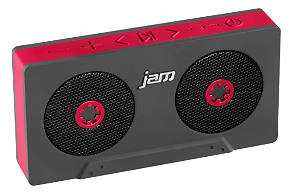 The 8 best jam rewind portable bluetooth speaker review