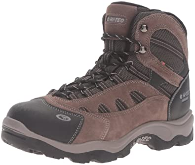 230ba50b48a Hi-Tec Men's Bandera Mid 200g Waterproof-M Snow Boot