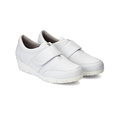 acheter en ligne 3275d 175d9 Oneflex Mod.Noah Couleur Blanc - Chaussures Confortables de ...