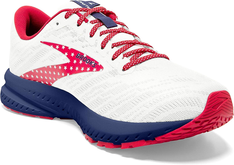 Brooks Launch 7, Zapatillas para Correr para Mujer: Amazon.es: Zapatos y complementos