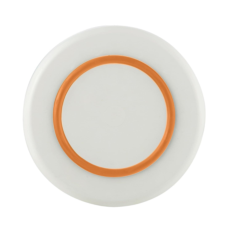 Palm pm961 Unbreakable plate Medium Orange