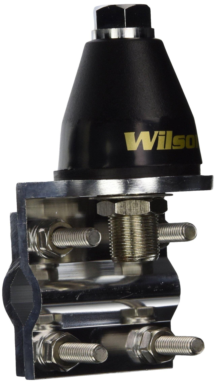 Wilson 305-700 Aluminum CB Antenna Mount with Gum Drop Stud