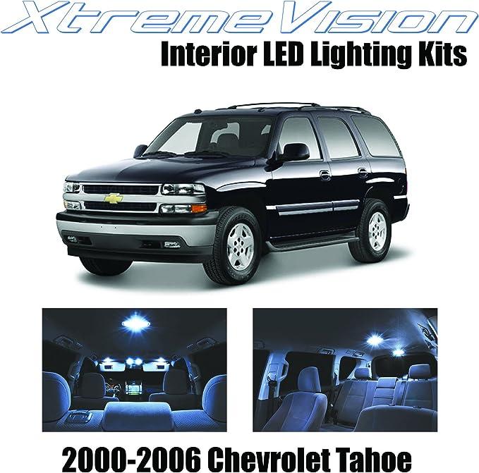eledenimport.com 6 inch Old Body 2000 Chevrolet Tahoe-RH Passenger ...