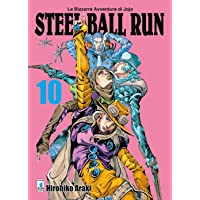 Steel ball run. Le bizzarre avventure di Jojo: 10