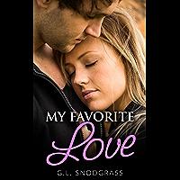 My Favorite Love (The Lakeland Boys Book 1) (English Edition)