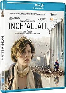 Inch'Allah (Blu-ray)