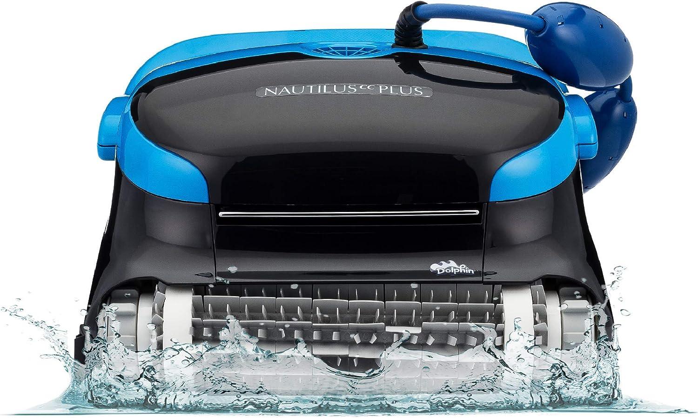 Dolphin Robotic Pool Vacuum