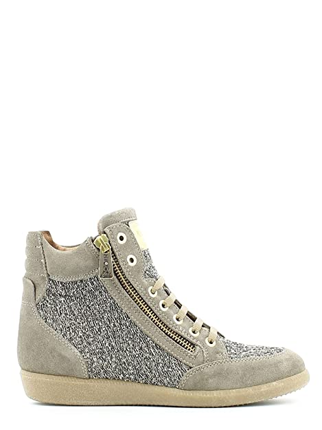 liu jo - Zapatillas para niña Marrón Talpa: Amazon.es: Zapatos y complementos