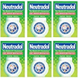Neutradol Super Fresh Gel Odour Destroyer Air Freshener