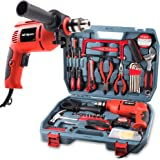 Black & Decker 4 Tool Combo Pack, 3/8 In. Drill, Jigsaw, Sander ...