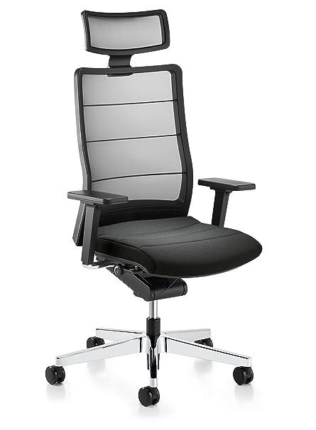 Silla giratoria de oficina de los sillones de Airpad 3C72 ...