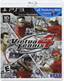 Virtua Tennis 4 - Playstation 3