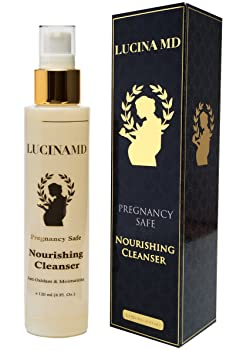 Lucina MD Nourishing Cleanser