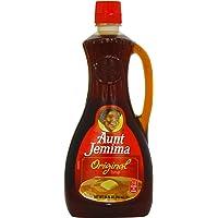 Aunt Jemima Pancake Syrup (710g)
