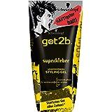 got2b superkleber unzerstörbares STYLING GEL, 6er Pack (6 x 150 ml)