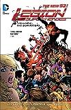 Legion of Super-Heroes, Vol. 2: The Dominators (The New 52)