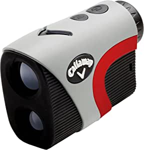 Callaway 300 Pro Laser Rangefinder, Grey
