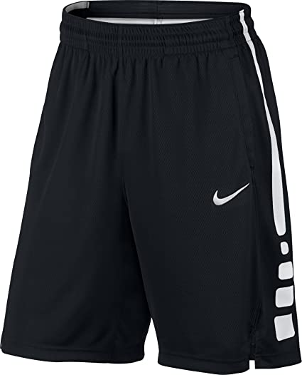 ecfdc4cfab48 Amazon.com   NIKE Men s Elite Basketball Short   Sports   Outdoors