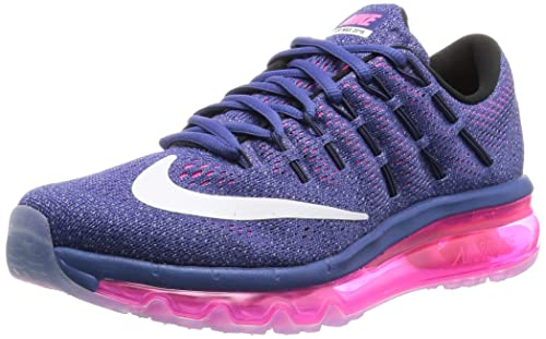 timeless design 0eba3 d59a4 Image Unavailable. Image not available for. Colour  Nike AIR MAX 2016 womens  ...