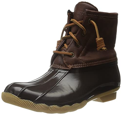 0d48707edc Image Unavailable. Image not available for. Color  Sperry Saltwater Rain  Boot (Little Kid Big ...