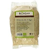 Bionsan Sémola de Trigo - 6 Paquetes