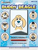 Wooly Willy Magnetic Personalities - Buddy Beagle