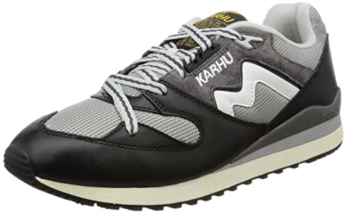 Karhu - Zapatillas para Hombre Negro Negro, Color Negro, Talla 44: Amazon.es: Zapatos y complementos