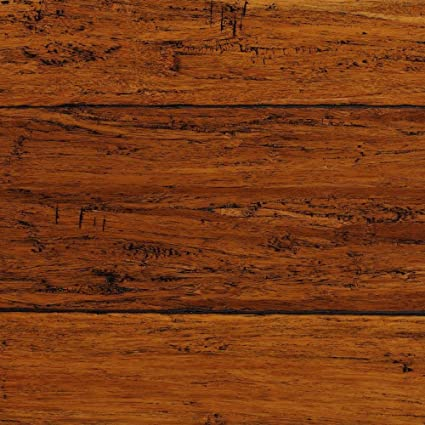 Beau Home Decorators Collection AM1313 Solid Bamboo Flooring, 25.93 Sq. Ft./case