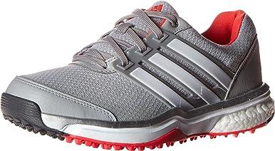 adidas W Adipower S Boost II - Zapato de golf sin pinchos para mujer