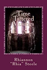 Time Tattered Musings Kindle Edition