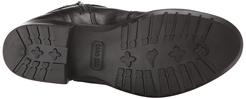 Cobb Hill Rockport Women's Caroline Waterproof Boot B00SK4D6UO 7.5 W US|Black