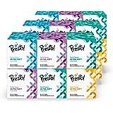Amazon Brand - Presto! Ultra-Soft Facial Tissues (18 Cube Boxes), 3-Ply Premium Thick, 66 Tissues per Box (1188 Tissues Total