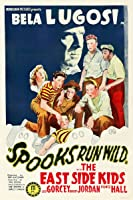 Spooks Run Wild-1941