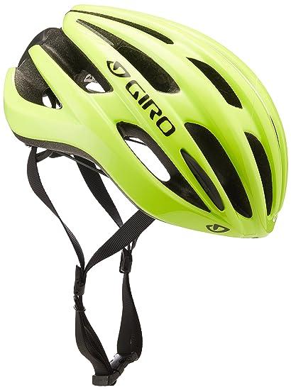 myyntipisteiden myynti uusi luettelo paras asenne Buy Giro Foray Bike Helmet - Highlight Yellow Medium Online ...