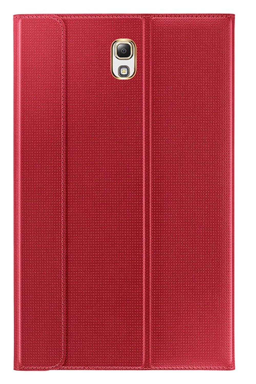 kwmobile Housse élégante en Cuir synthétique pour Samsung Galaxy Tab S 8.4 en cuivre High-Tech Housses
