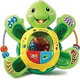 VTech Baby 80-506104 - Ballspaß Schildkröte