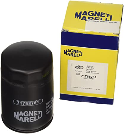 Magneti Marelli 71758761 filtro de aceite: Amazon.es: Coche ...