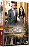 エレメンタリー ホームズ&ワトソン in NY シーズン3 DVD-BOX Part2
