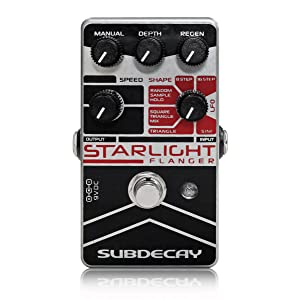 Subdecay Starlight Flanger