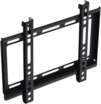 Monoprice Select Series Slim Fixed TV Wall Mount, Small