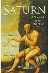 Saturn: A New Look at an Old Devil Paperback