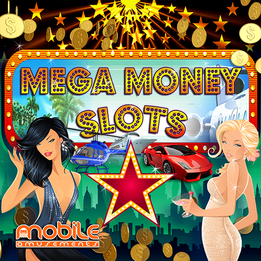 MEGA Money Vegas Slots PAID