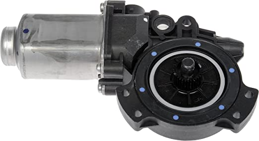 Dorman 740-324 Front Driver Side Power Window Regulator for Select Lexus Models