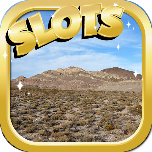 (Penny Slots : Desert Doubles Edition - Free Slots Game With A Big Jackpot For Your Kindle Fire Gambling Fix!)