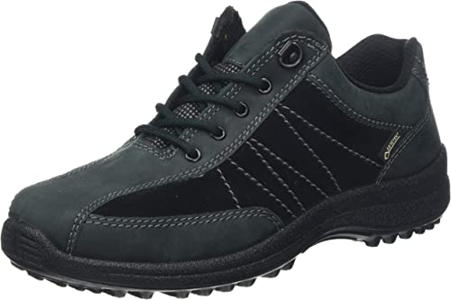 Mist GTX Extra Wide Trainers