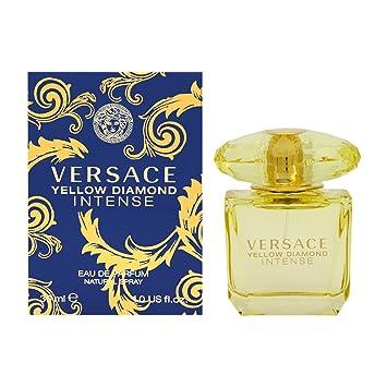 De Parfum 0 Intense Diamond Versace Yellow Spray1 Eau Ounce 8nv0yOmwNP